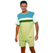 Jumper with shorts