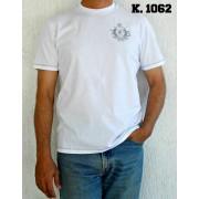 Κωδ. 1062, ΜΠΛΟΥΖΑ T-SHIRT, 100% Cotton