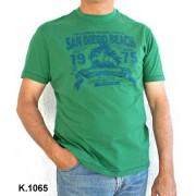 """Κωδ. 1065, Μπλούζα T-SHIRT """"RODRIGO"""", 100% Cotton"""