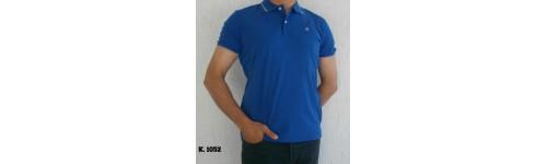 Ανδρικές Μπλούζες Polo